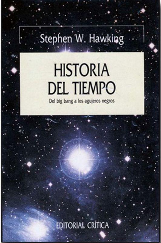 Breve Historia Del Tiempo De Stephen Hawking En Pdf Descarga Gratuita Historia Del Tiempo Breve Historia Del Tiempo Libros De Fisica Cuantica