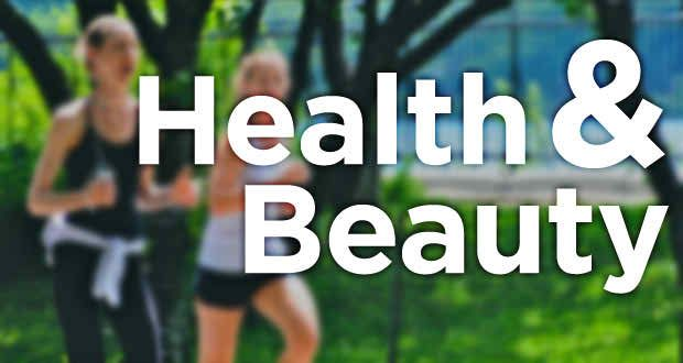 Get unknown health, fitness and beauty tips from - http://goo.gl/BPIiOG