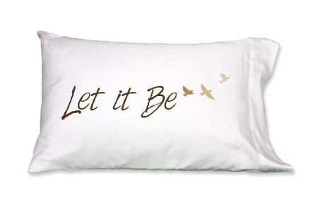 Faceplant Pillowcases Gorgeous Let It Be Faceplant Pillowcase  Faceplant Dreams  Pinterest  Products Design Ideas