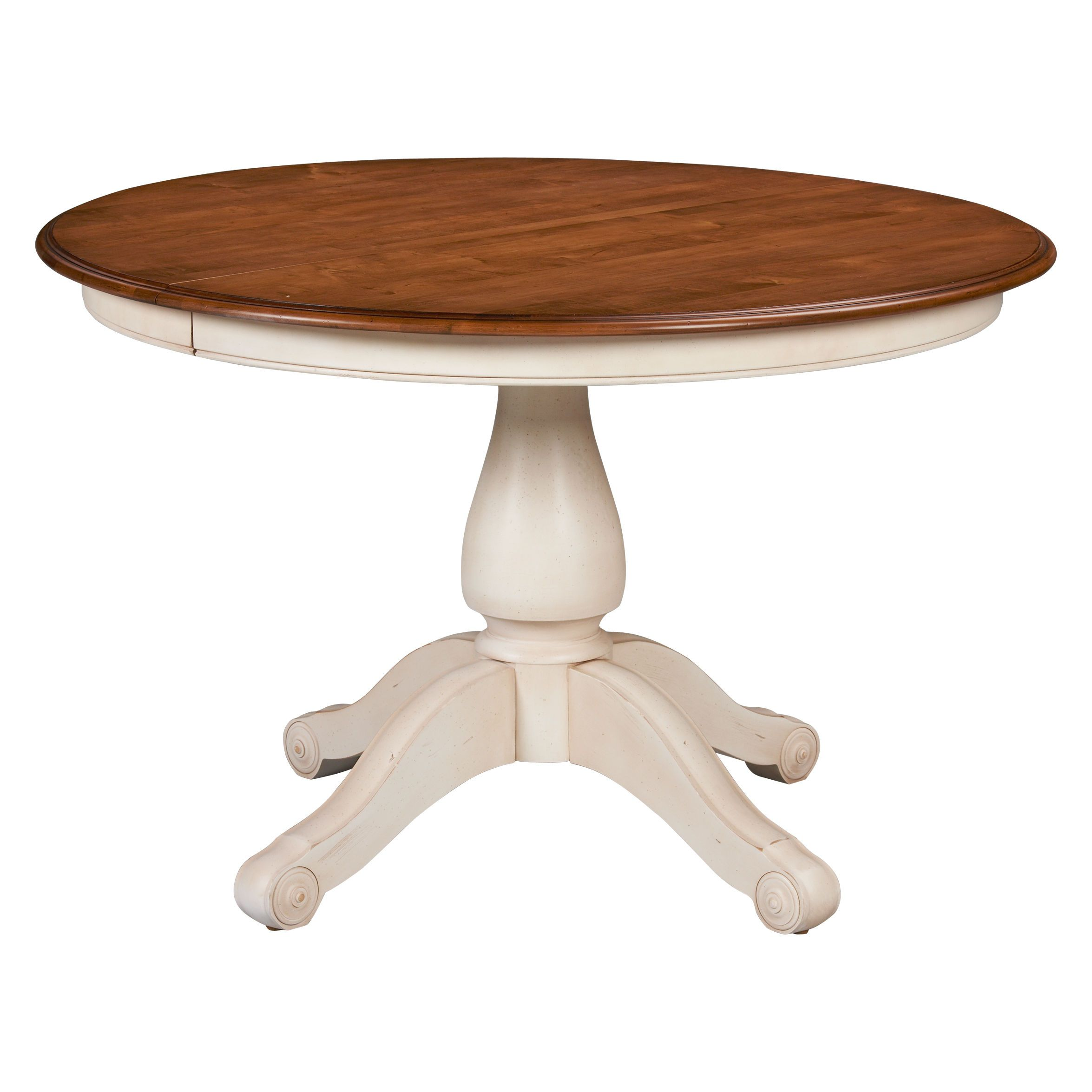 Adam Dining Table   Ethan Allen US Bellanca Bellanca Smith   Perfect For An  Eat In Kitchen Table