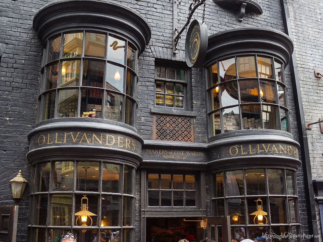 chapter 2 diagon alley trouble. Black Bedroom Furniture Sets. Home Design Ideas