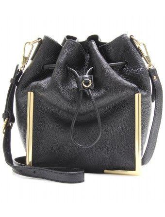 3 1 Phillip Lim Scout Small Drawstring Leather Bag Mytheresa Gmbh