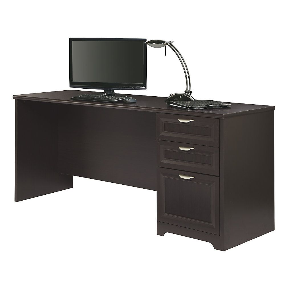 Realspace Magellan Performance Collection Straight Desk