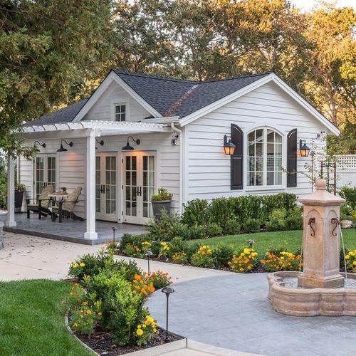 Exterior Design Ideas Remodels Photos Beautiful Homes