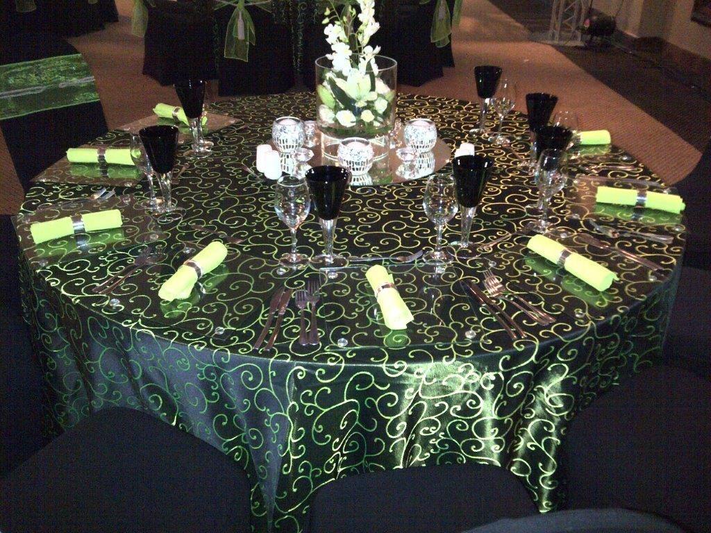 Table Decor Sa Wedding Decorsae Theme Ideas Pinterest Theme