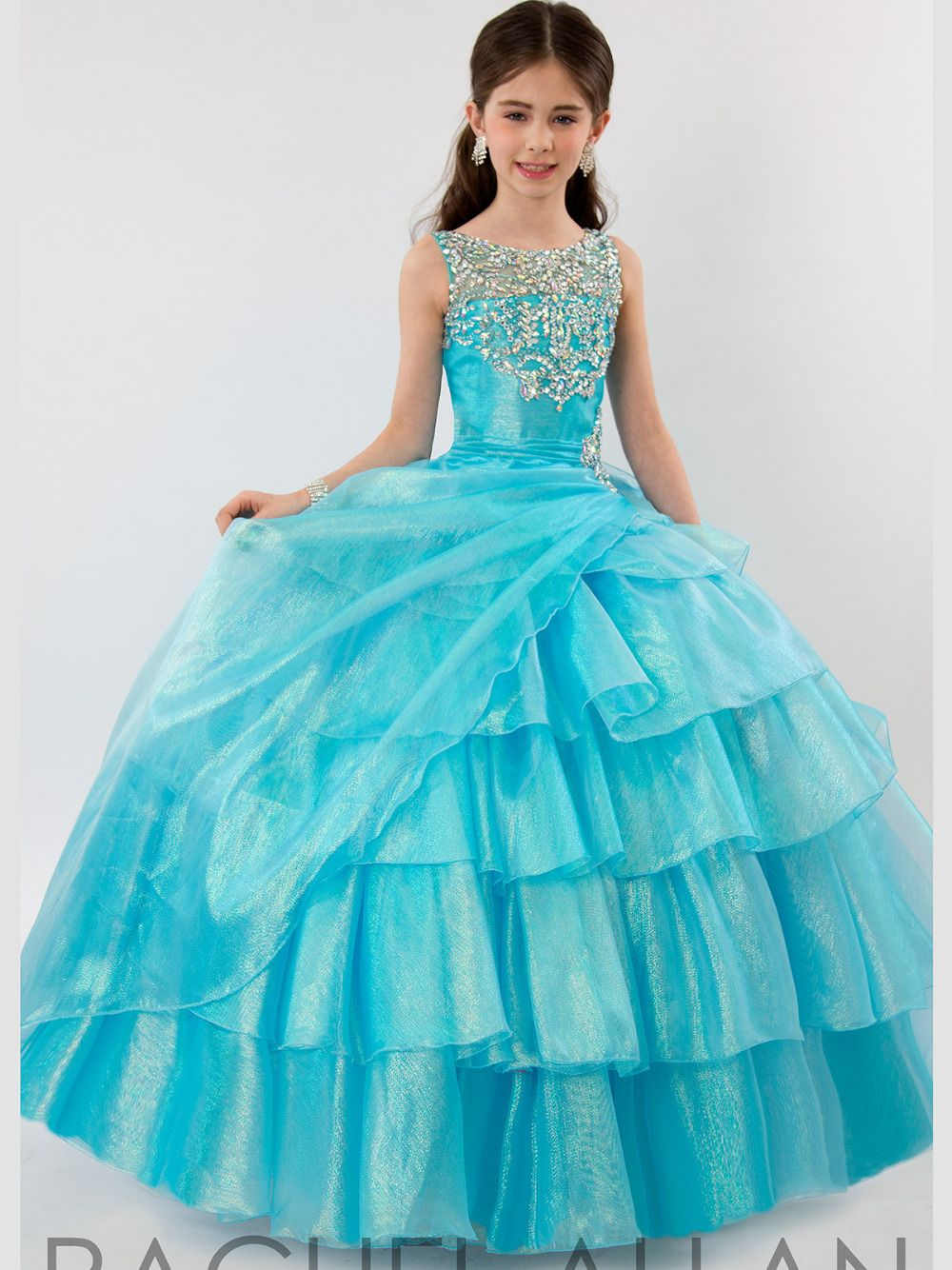 little girls white pageant ball gown - Yahoo Image Search Results ...