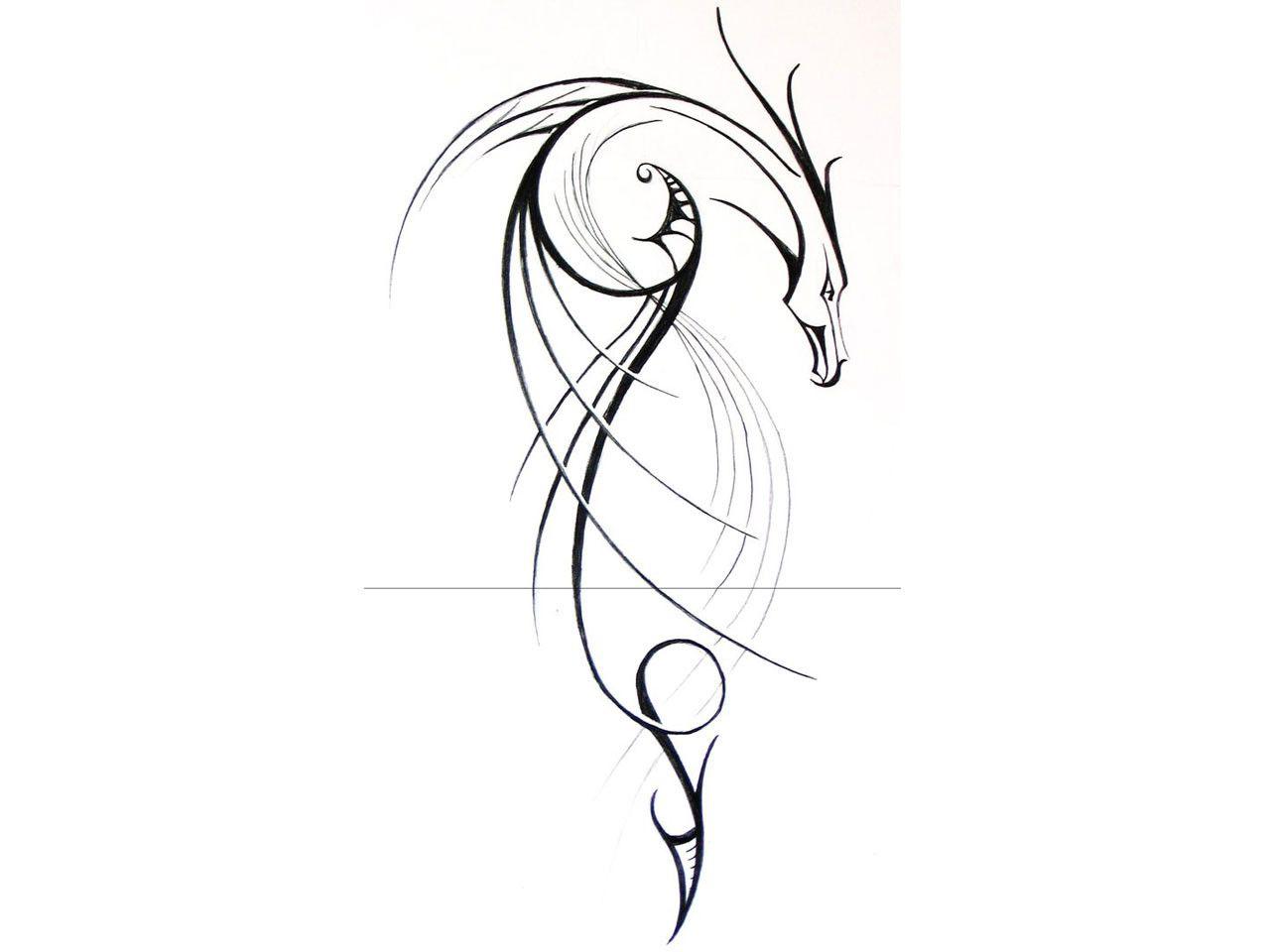 Welsh dragon tattoo designs - Simple Diamond Tattoo Designs Wallpaper Dragon Tattoos