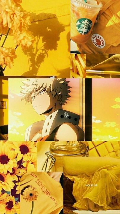 Boku No Hero Academia |Imágenes 5| - Fondos de pantalla de Kacchan