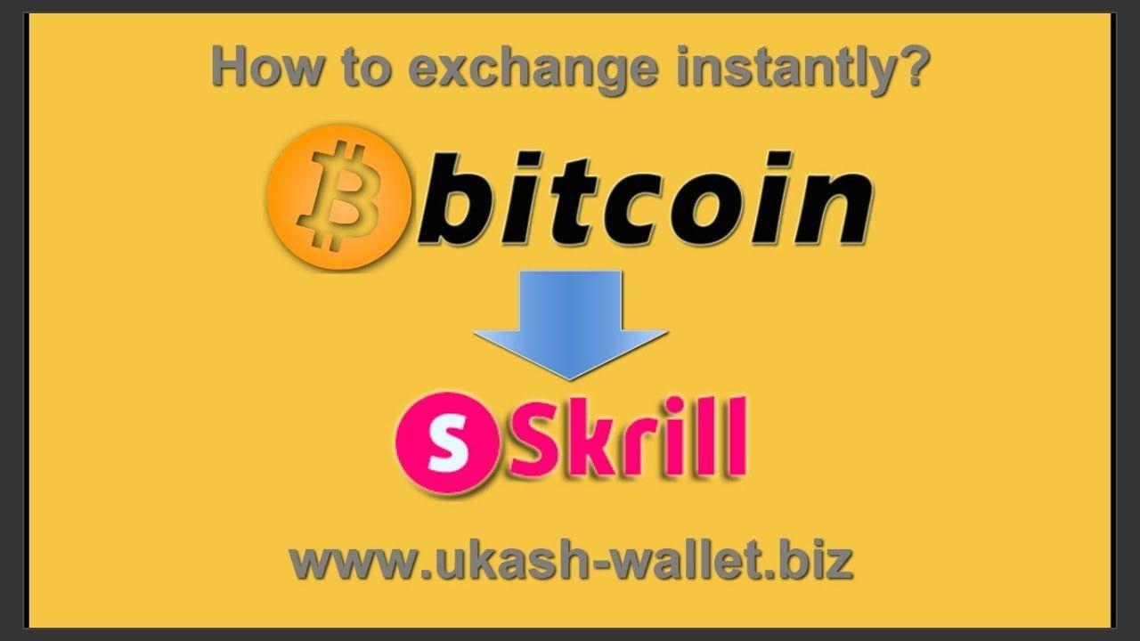 skrill į bitcoin instant