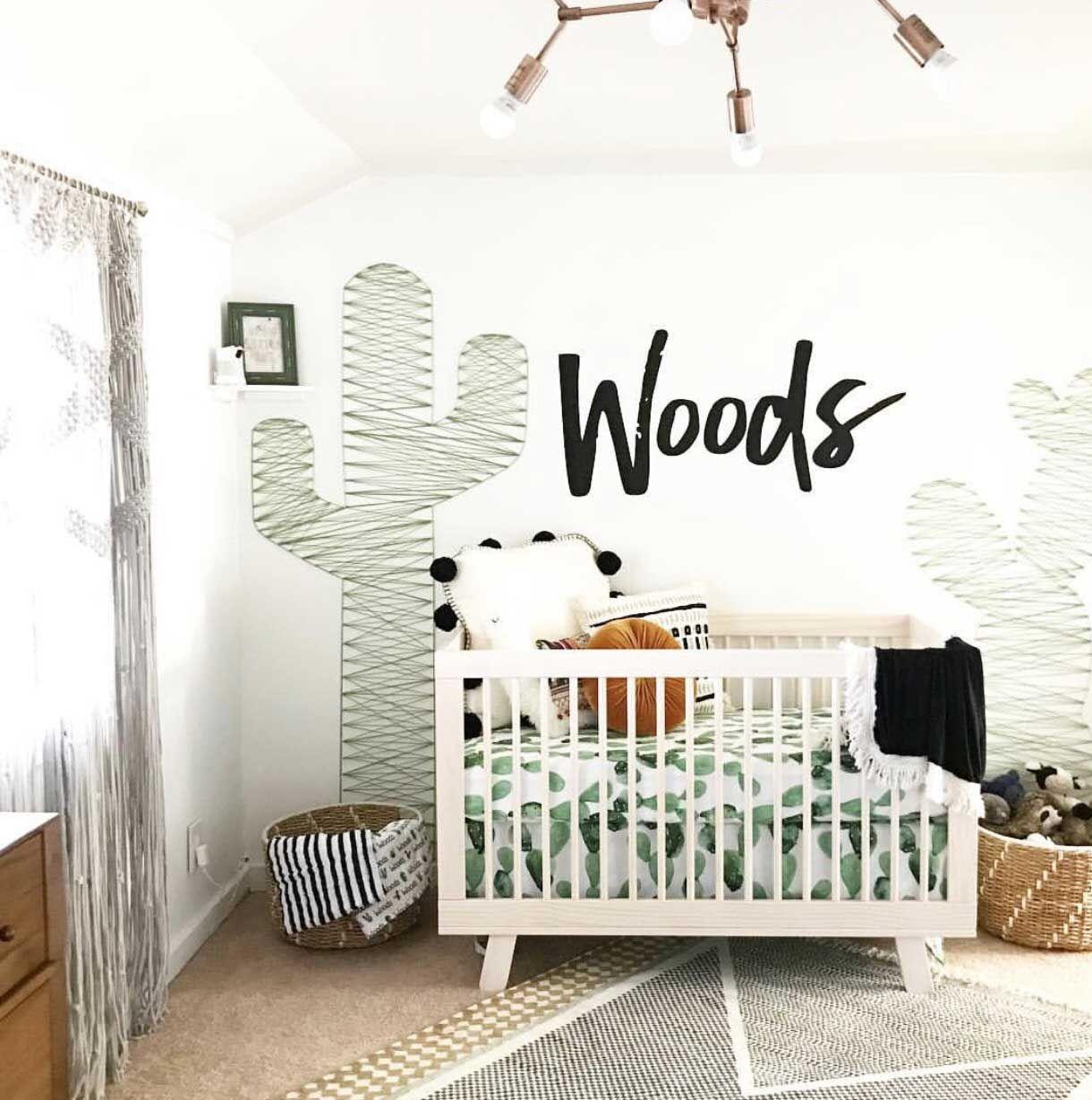 Baby Boy And Nursery Ideas