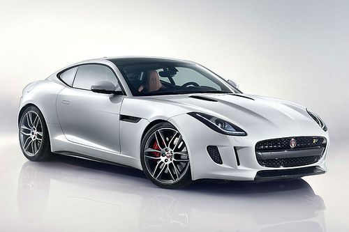 Jaguar F Type Coupe Front Angle Carwitter Jaguar F Type Jaguar Car Jaguar