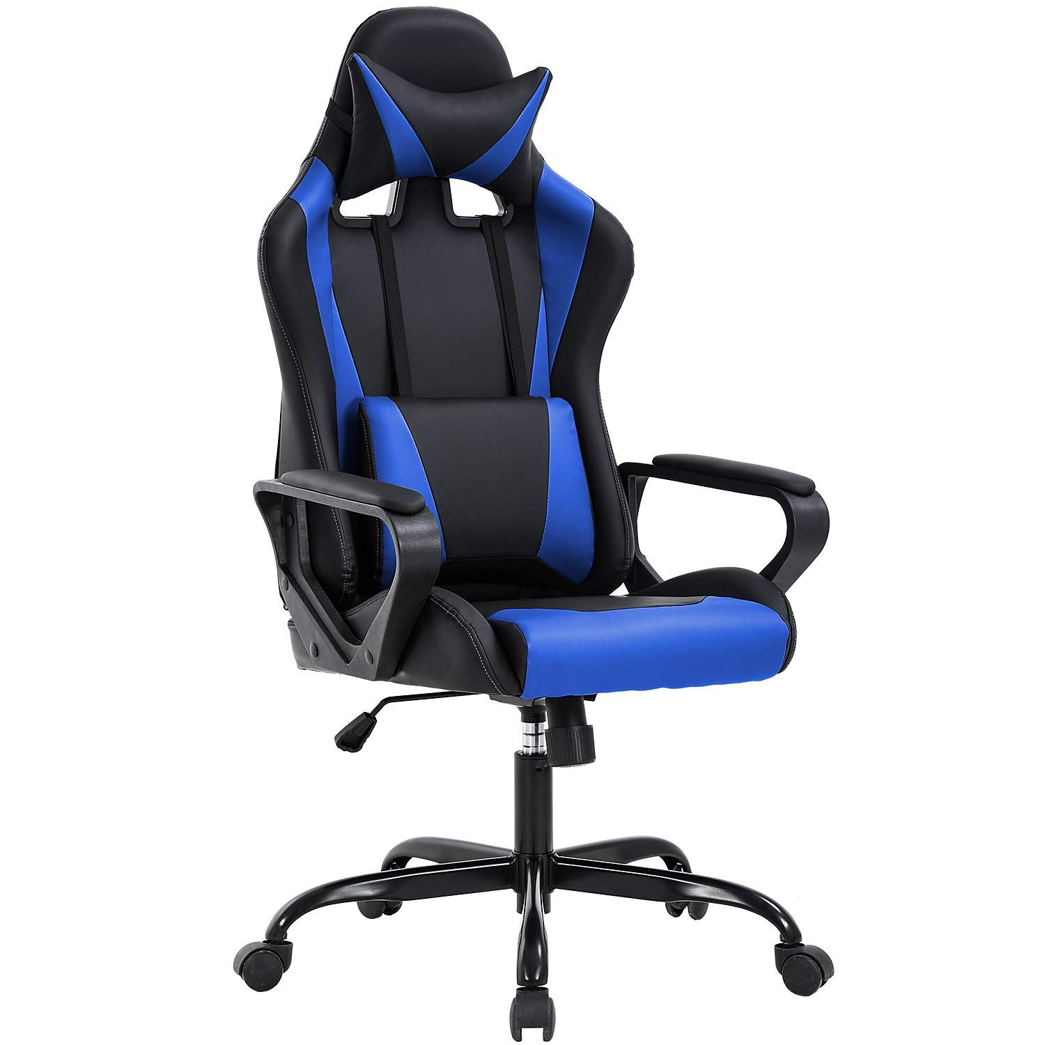 Highback gaming chair pc office chair computer racing