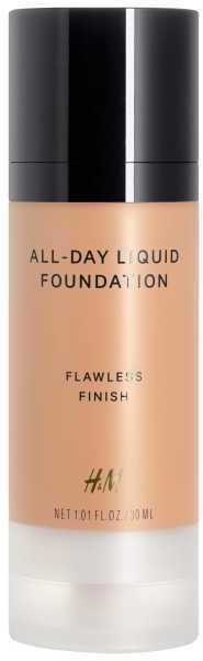 H&M Liquid Foundation