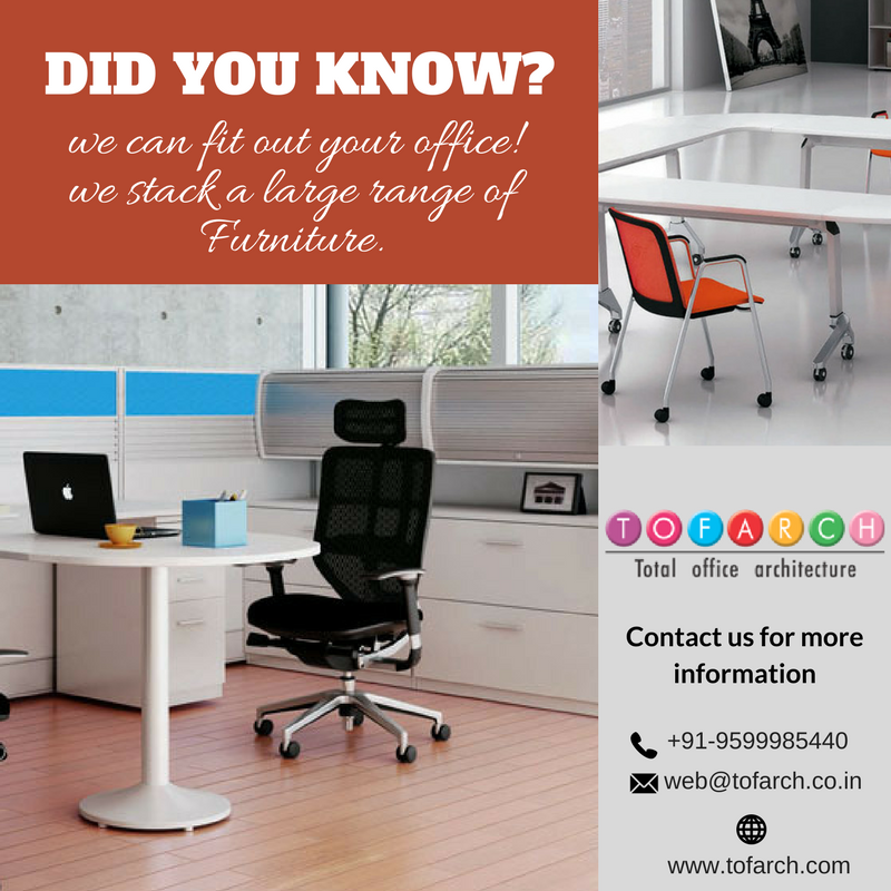 Did You Know We Can Fit Out Your Office We Stack A Large Range Of Furniture Contact Us For Office Furniture Manufacturers Modular Office Furniture Furniture