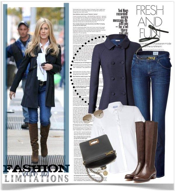"""Winter Fashion 2012"" by malisha on Polyvore"