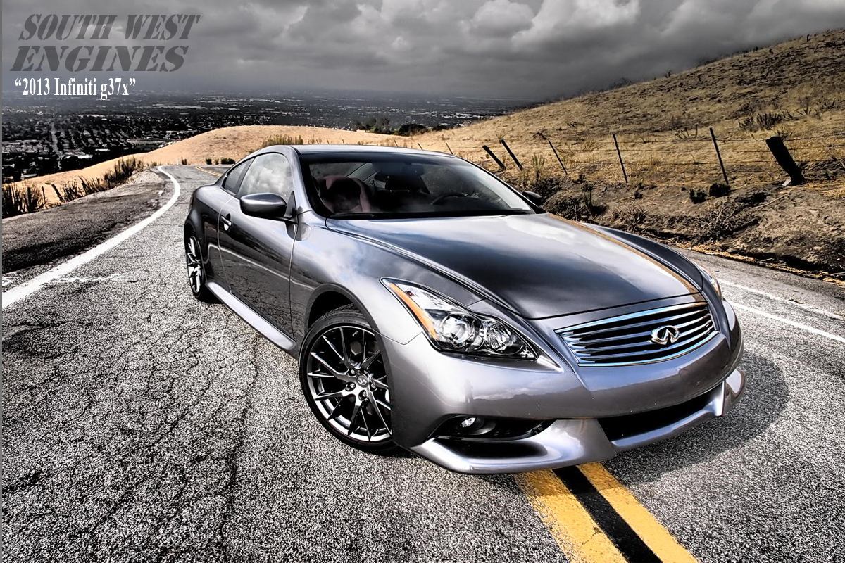 for eugene sports custom sale coupe package infinity oregon infiniti