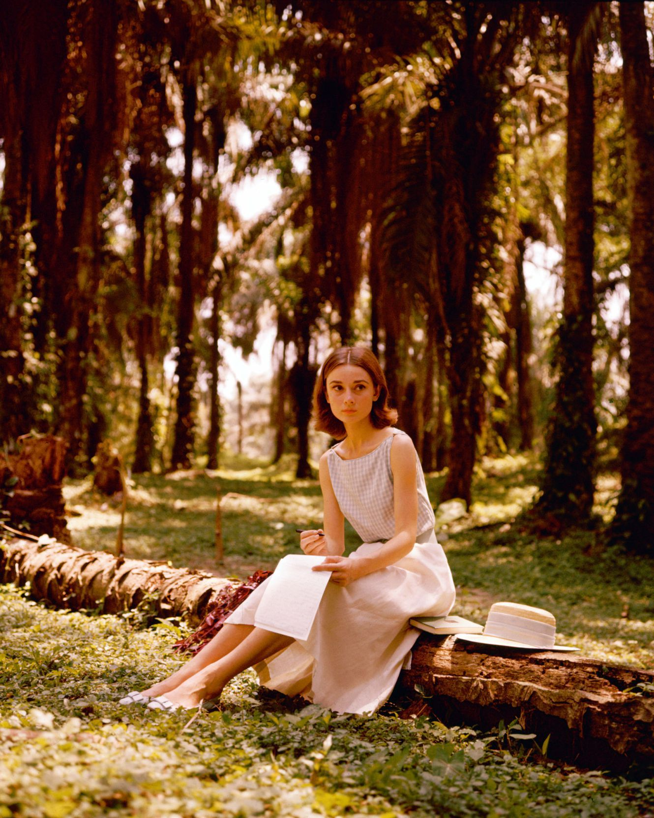 40 Photos of Audrey Hepburn Like You've Never Seen Her Before