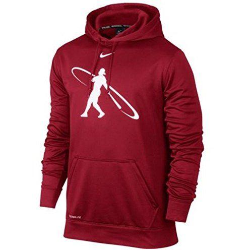 NIKE Nike Men S Ken Griffey Swingman Baseball Hoodie.  nike  cloth ... 331ee833c