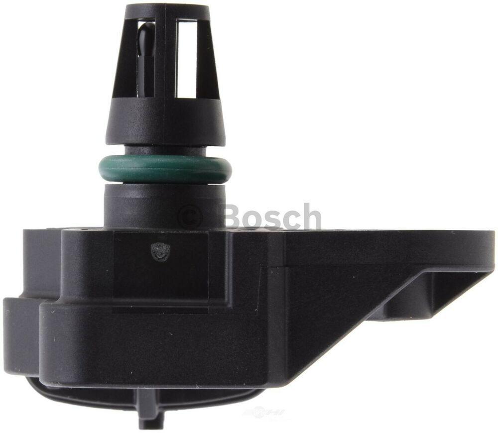 Bosch 0281006076 Turbo Boost Sensor
