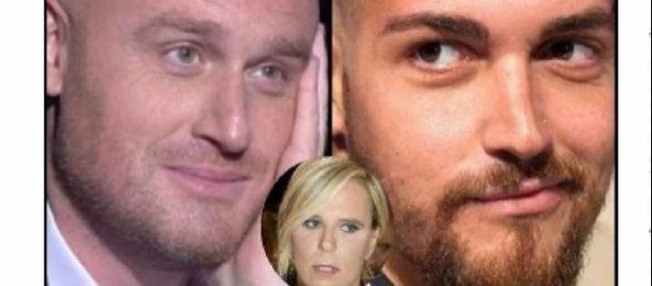 Valerio Scanu attacca Maria De Filippi: la reazione di Zerbi