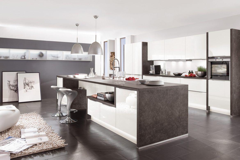 Erbelivingkuhinja kitchen kuhinje pinterest kitchens