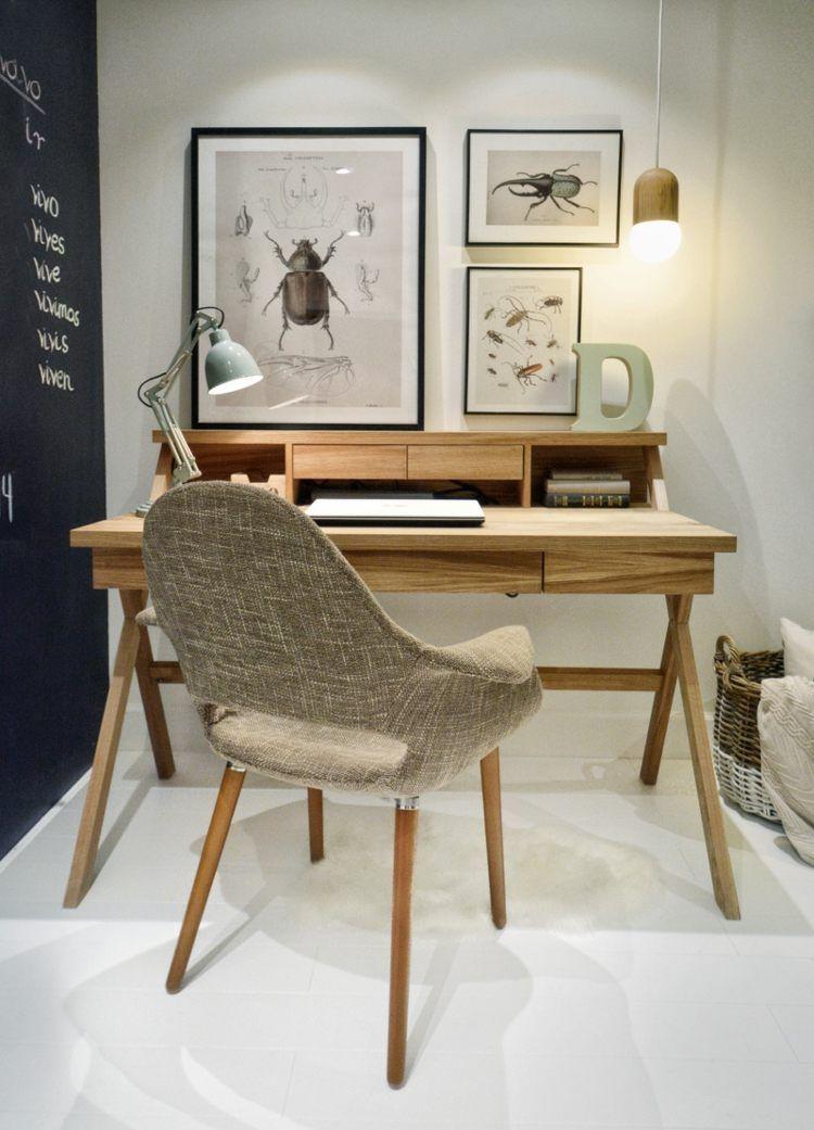 chambre ado fille - meubles multi-fonctionnels et décoration ... - Chaise De Bureau Ado