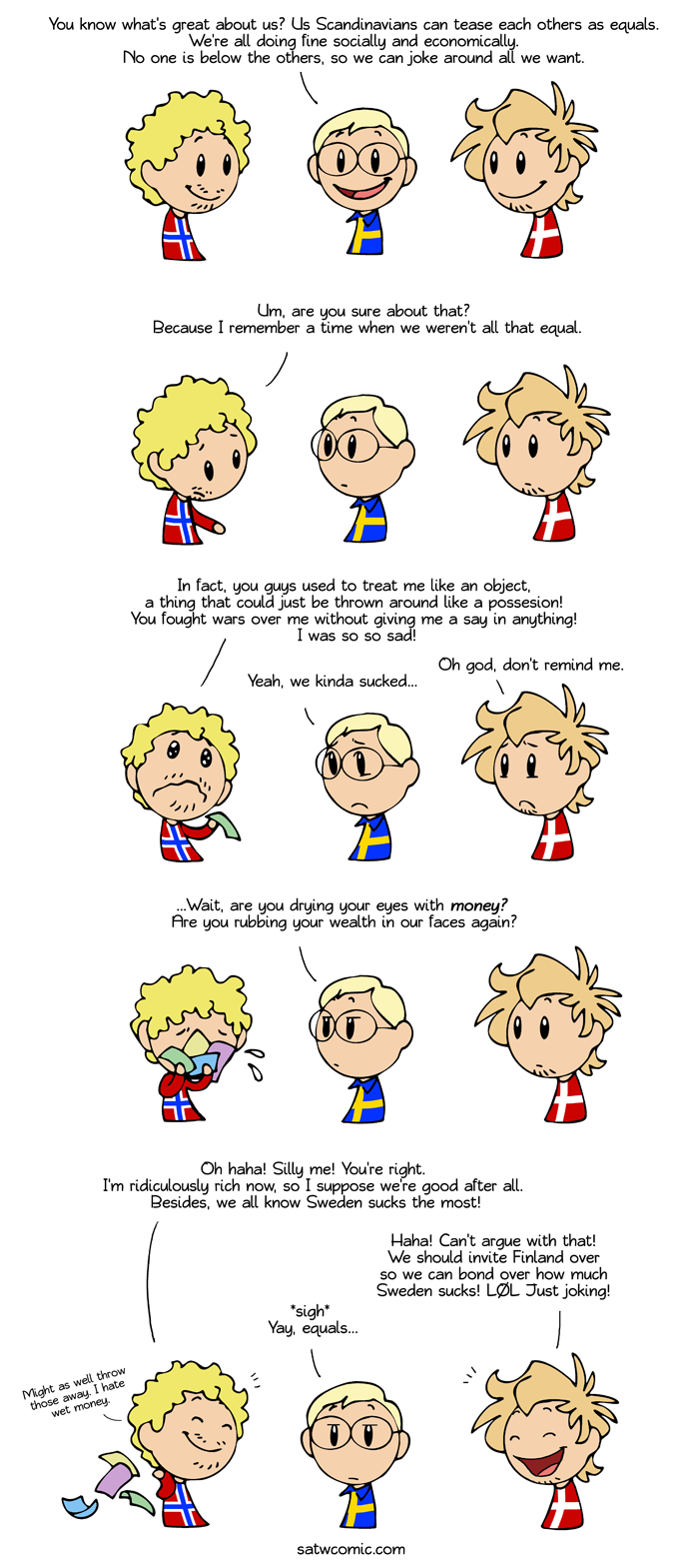 how to persuade someone to visit your country