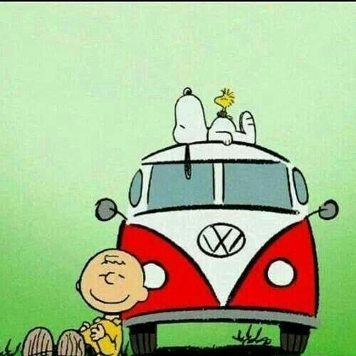 Bestes Auto Und Bester Hund Vereint Cards Snoopy Bilder Die