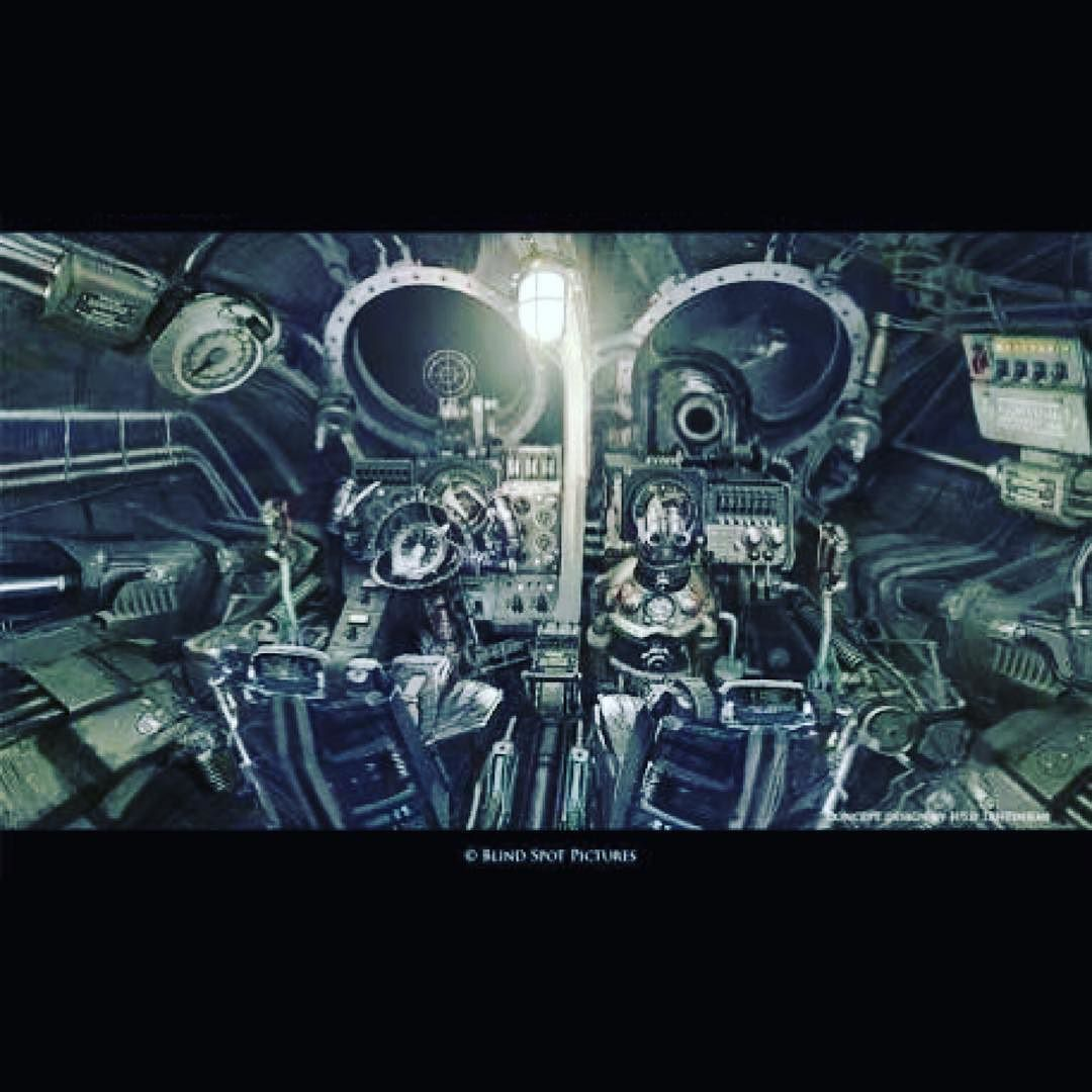 Provocative Planet Pics Pleasetumblrcom Inside UFO Concept Art