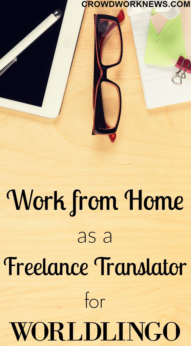 work as a translator from home work from home as an online translator for worldlingo 1233