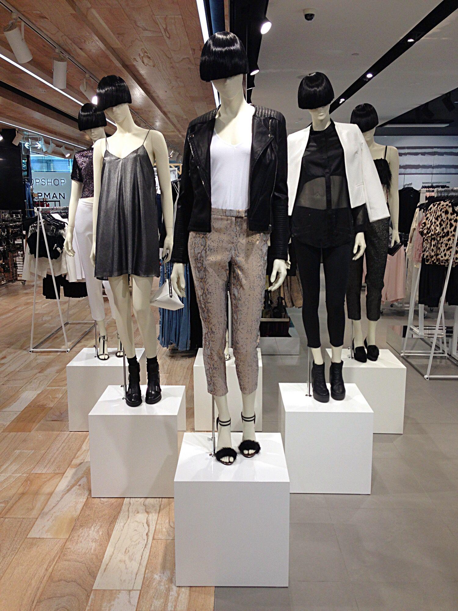Hi lo styling at melbourne tiendas de ropa