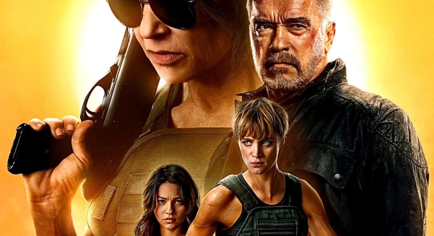 [123.Putlocker.IS™.HD]Watch! Terminator Dark Fate Online