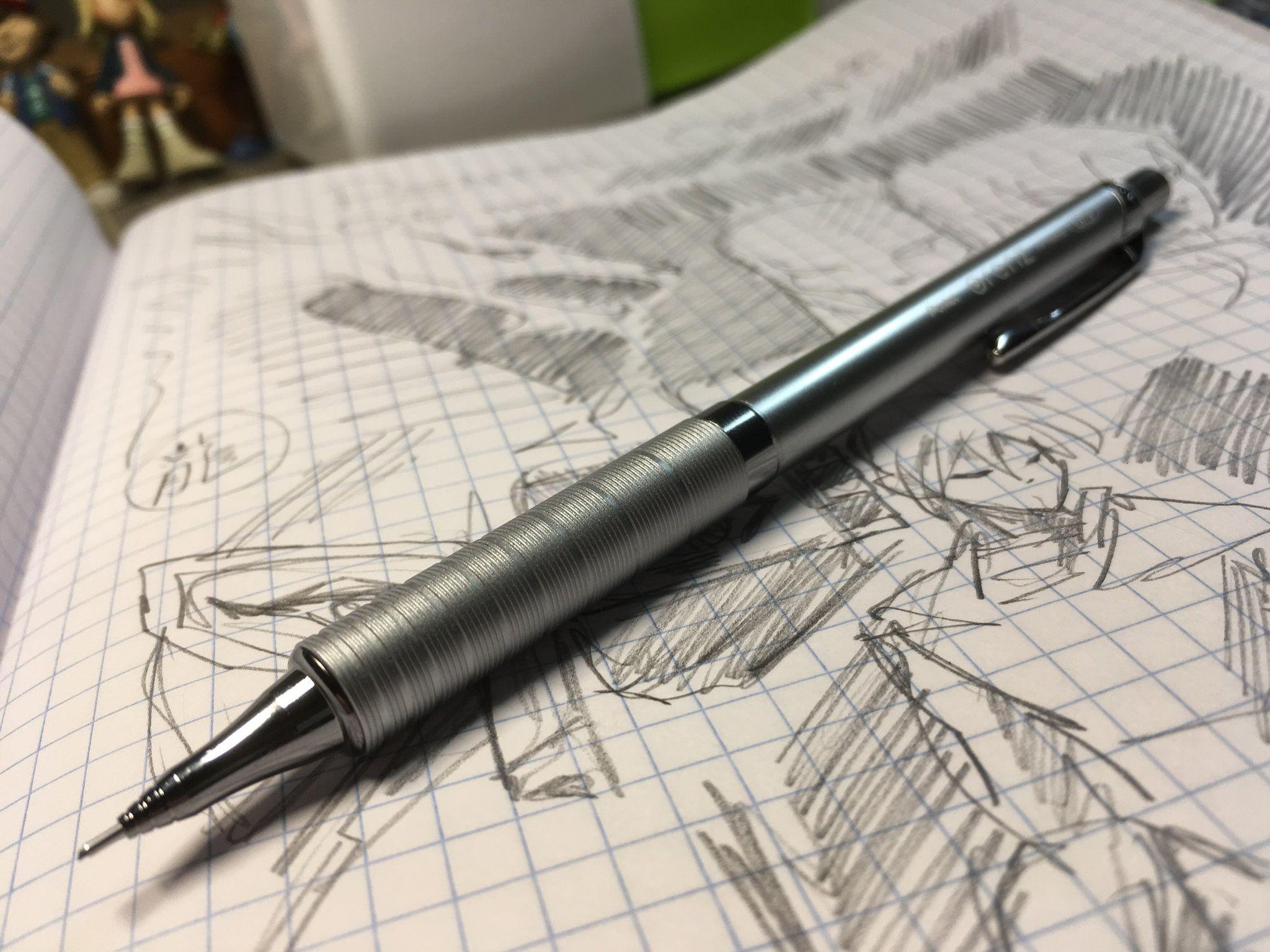 Faber Castell Econ////Super Econ Mechanical Pencils 0.5mm Choose 4 PENCILS