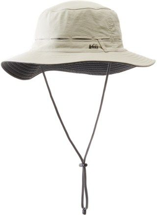 c0315e6d056 REI Co-op Bucket Hat Alpaca L XL