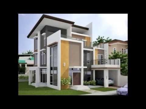 Ide Desain Rumah Minimalis  Lantai