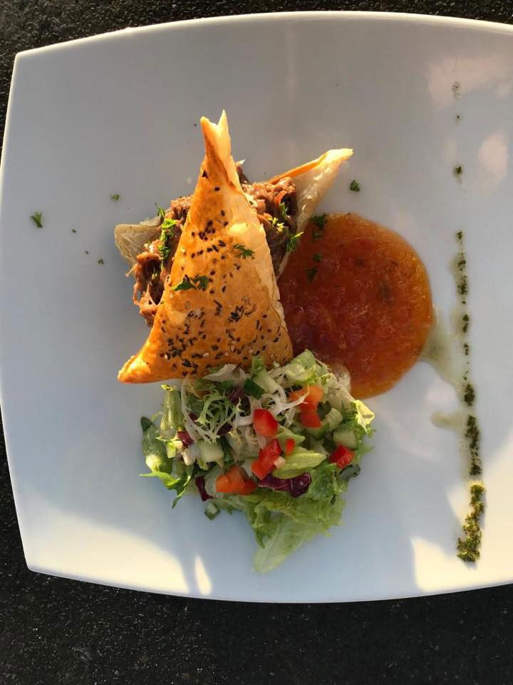 Beachfront Restaurant In Aruba The Best Restaurant Food