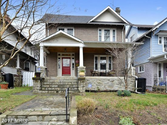 For sale: $920,000. Lovely 16th St Hghts detached beauty has everything. This light filled home will become your haven. The home feats. 4 brms, 3.5 baths.The lrg LVR w/ fireplace & DR are ideal for entertaining. Enjoy the open KIT w/ SS appliances & granite countertops. Hrwds throughout. MBR suite has lrg bath & walk-in closet.Lower lvl has BR & full BA. Enjoy the lazy summer days on the lrg front porch & rear deck.