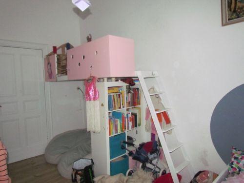 KinderHochbett in Berlin Prenzlauer Berg Babywiege