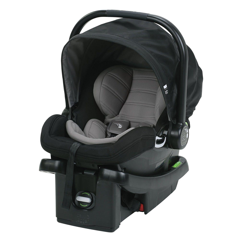 Baby Jogger City GO Infant Car Seat • TeeterTot Baby car