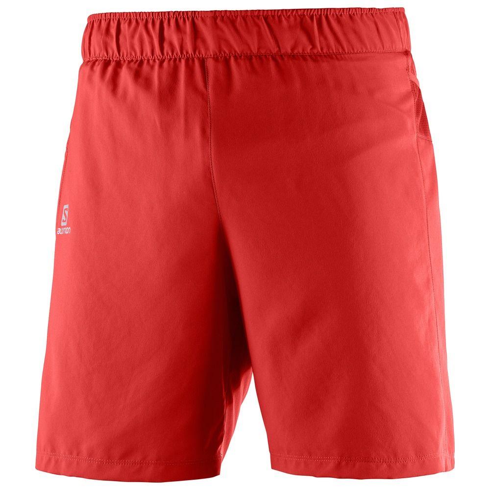 Sklep Partnerski Marki Salomon Buty Odziez Narty Biegowe Megaoutdoor Pl Gym Men Mens Outfits Mens Gym Short