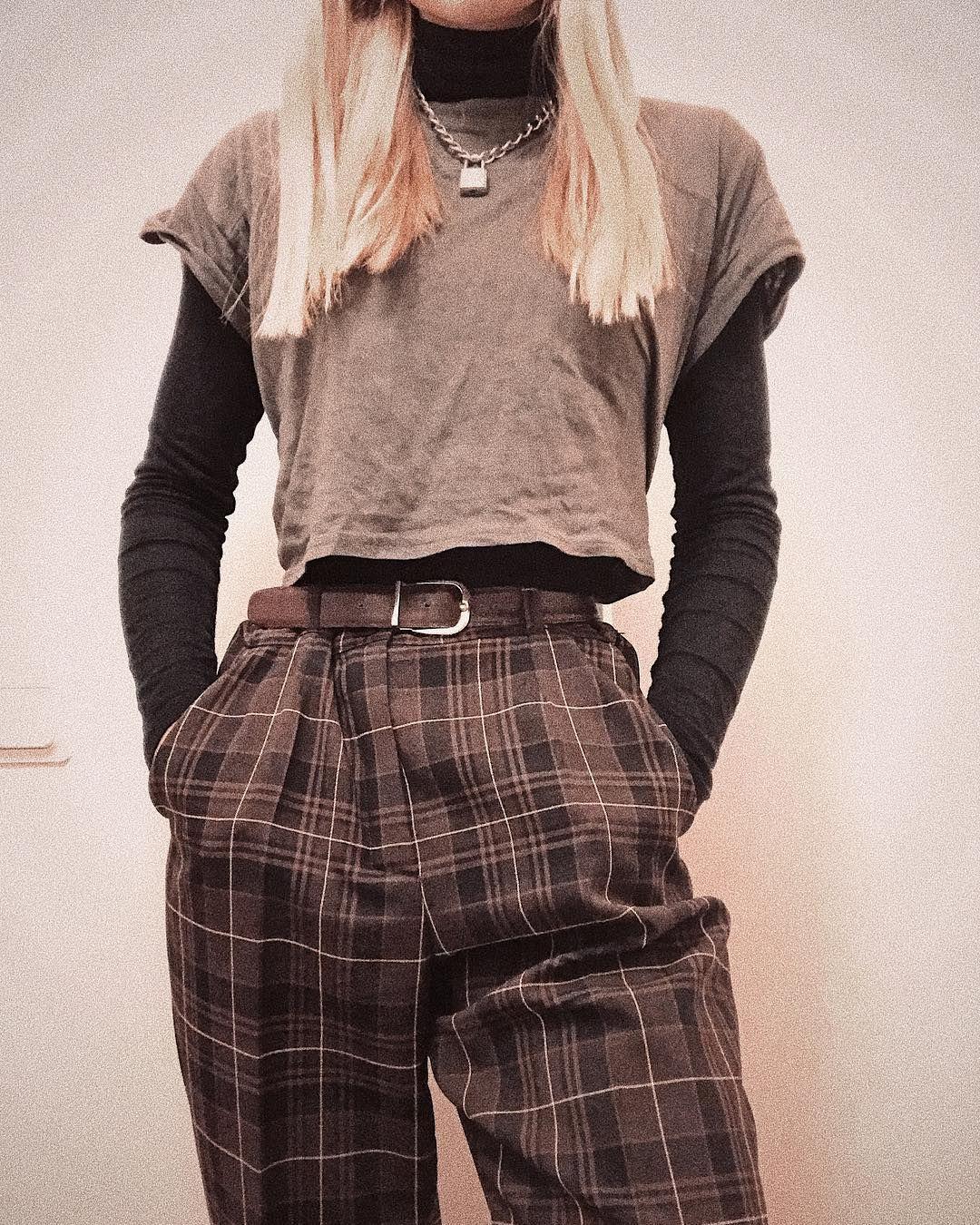 Emmylo Elmo Elmered Ersson On Instagram Yee Girl Grungefashion Grungeblog Egirl Grun Outfits Invierno Retro Outfits Aesthetic Clothes