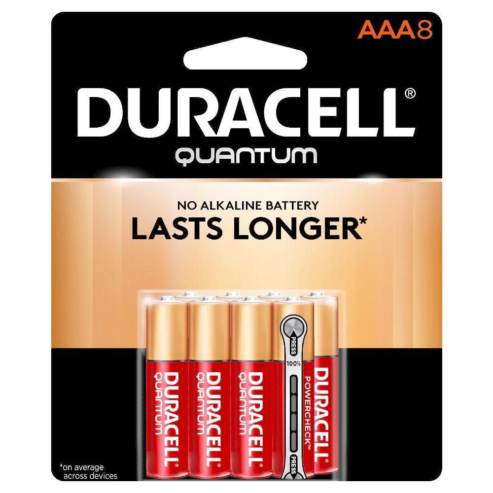 Duracell Coppertop Aaa Battery Long Lasting Triple A Batteries 16 Pack Walmart Com