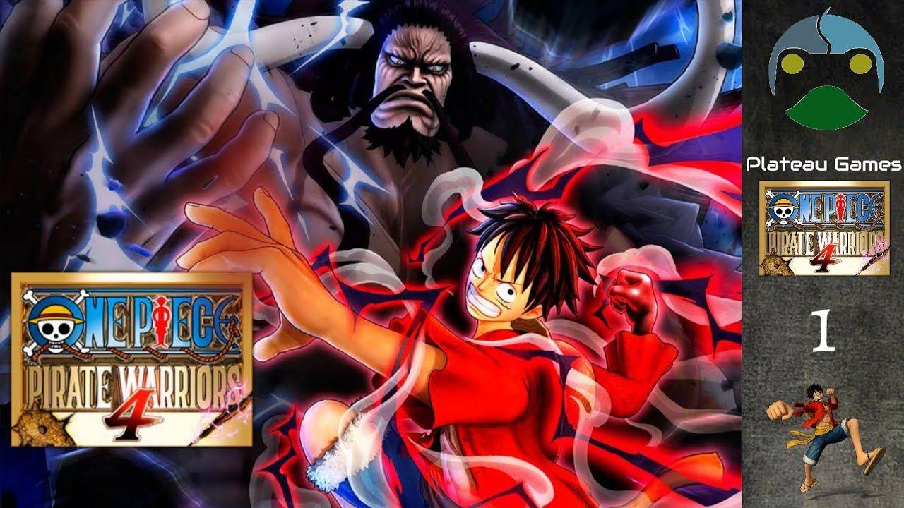 One Piece Pirate Warriors 4 1 Alabasta Arc Popular Anime Warrior Anime One