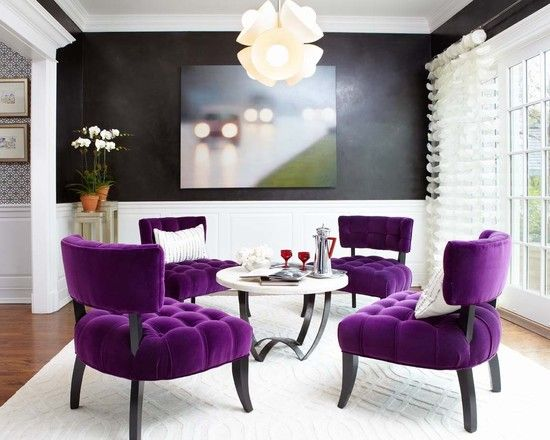 I Would Love Love To Have One Of These Chairs For An Accent Chair