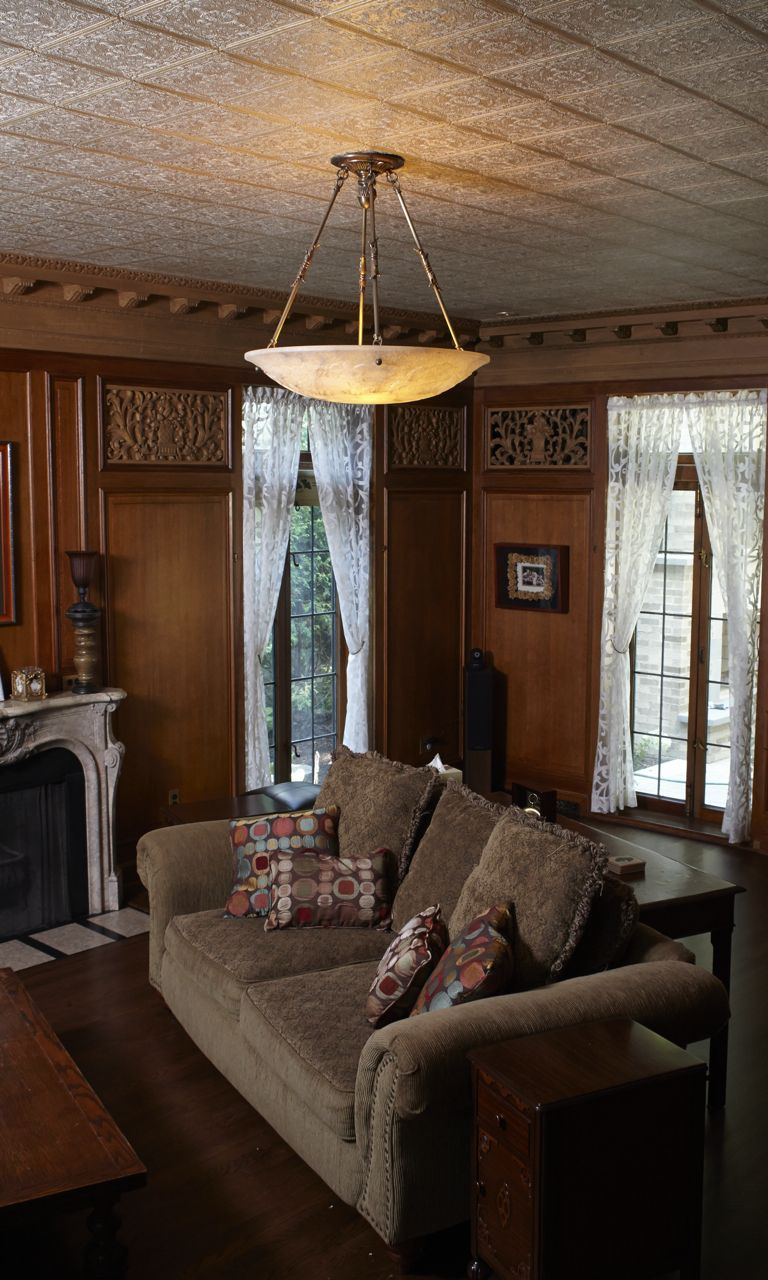 French renaissance revival home is softly illuminated also diam husk multi stem handcarved alabaster pendant reproduction rh pinterest