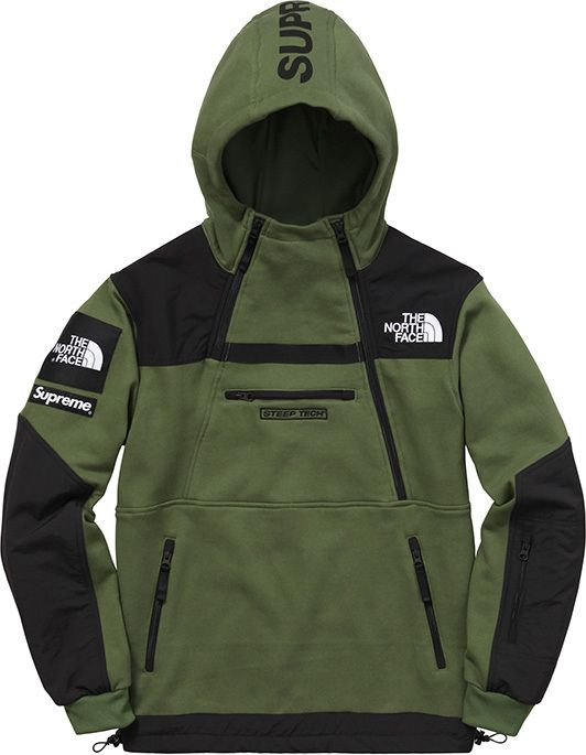 camperas rompevientos north face