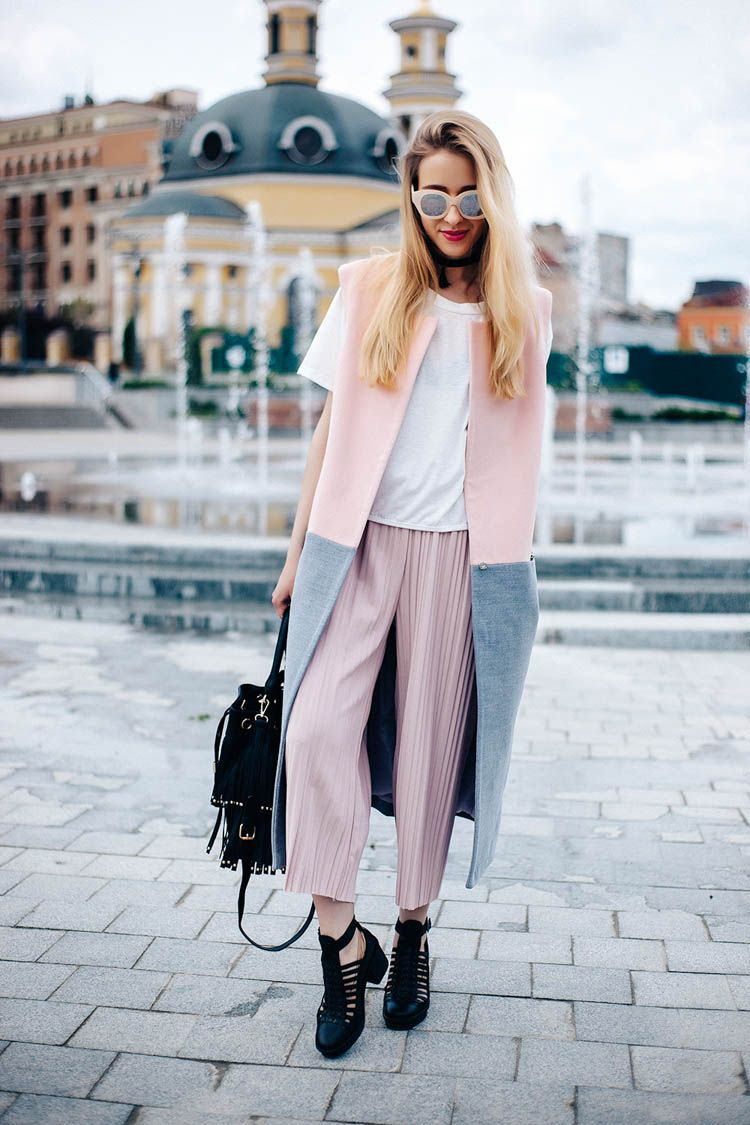 0cdff016c impresionante como vestir bien mujeres 10 mejores outfits
