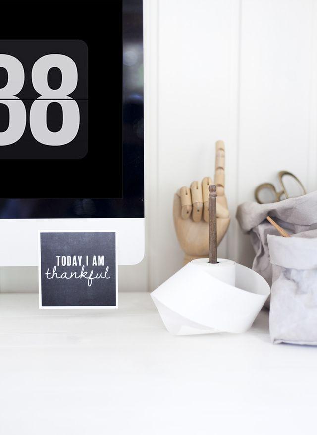 GOOD MORNING! (via Bloglovin.com )