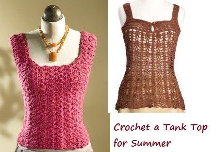 Take a Look at these Quick and Easy Crochet Projects | Hauben ...