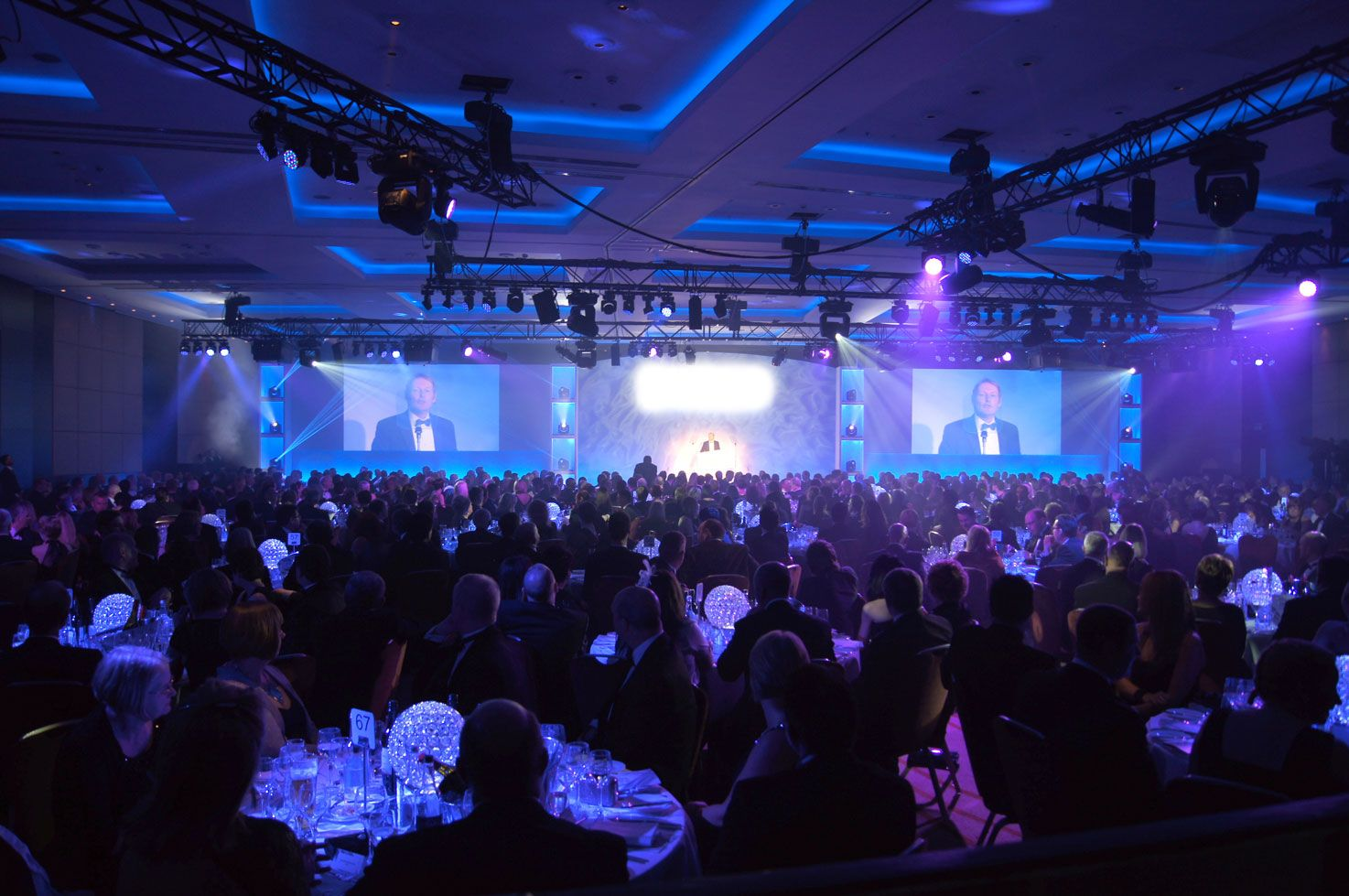 IPS supply lighting u0026 sound equipment for a corporate awards event in London including a full du0026b PA system Martin MAC 101 LED fixtures and Clay Paky ... & IPS supply lighting u0026 sound equipment for a corporate awards event ... azcodes.com